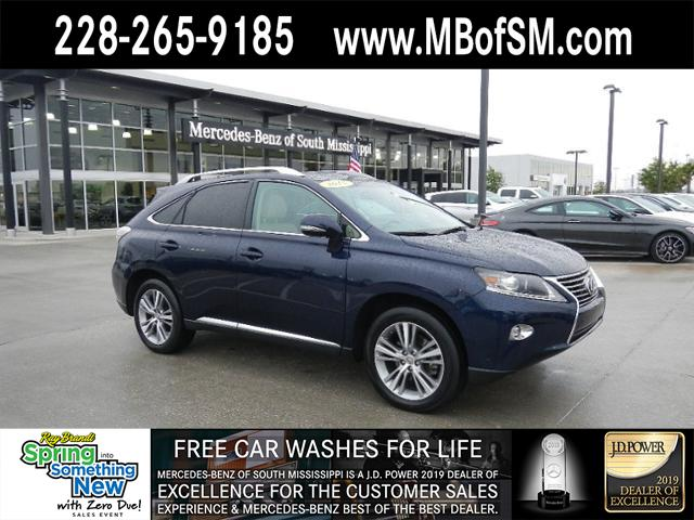 Power Auto Group >> Pre Owned 2015 Lexus Rx 350 Fwd Sport Utility